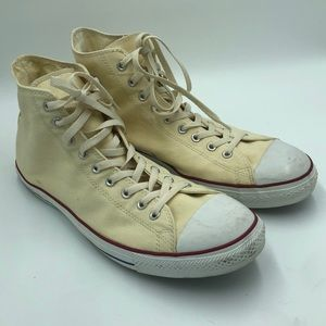 Converse All Star Chuck Taylor Shoes High Top
